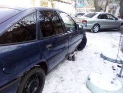 Opel Vectra. механика, передний, 1.8 (90 л.с.), бензин, 300 000 тыс. км
