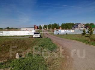 Продам земельный участок под ИЖС. 1 000 кв.м., собственность, электричество, вода, от частного лица (собственник)