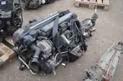 Двигатель в сборе. BMW 5-Series, E60 Двигатели: N52B25OL, N52B25UL