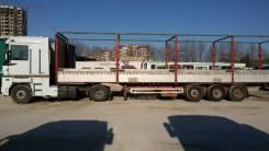 Krone SDP27. Продам полуприцеп Krone, 20 000 кг.