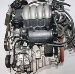 Двигатель в сборе. Audi A4 Audi A6, 4B/C5, C5 Двигатели: AEB, AFB, AKE, AKN, ALT, ANB, APU, ARE, ARK, ARS, ART, ASG, ASN, AVF, AWL, AWN, AWT, AWX, AYN...