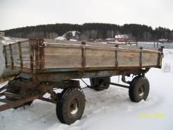 МТЗ. Продается тракторная телега