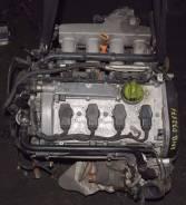 Двигатель в сборе. Audi A4 Двигатели: AMB, AVJ, BEX, BFB