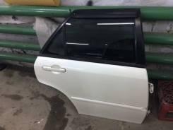 Дверь задняя правая Honda Accord CL2