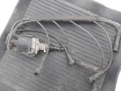 Катушка зажигания и трамблер. Audi S3