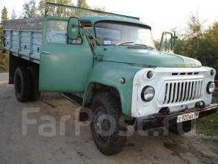 ГАЗ 53. самосвал в Отличном состоянии, 4 500 куб. см., 3 500 кг.