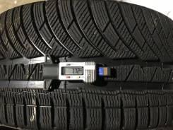 Michelin Pilot Alpin PA4. Зимние, без шипов, 2015 год, износ: 5%, 4 шт