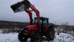 Massey Ferguson. Продаю трактор MF6290, 135,00л.с.