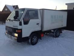 Toyota ToyoAce. Продам грузовик Toyota Toyoace, 2 400 куб. см., 1 000 кг.