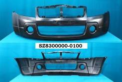 Бампер. Suzuki Grand Vitara Suzuki Escudo, TDA4W, TDB4W Двигатели: J24B, N32A. Под заказ