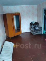 1-комнатная, улица 25 лет Арсеньеву 11. школа №4, агентство, 32 кв.м. Комната