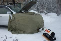 Отогрев авто Улан-Удэ