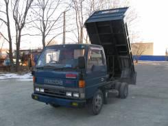 Mazda Titan. Самосвал , 1997 г. в. Б/П по РФ. В наличии., 4 020 куб. см., 2 000 кг.