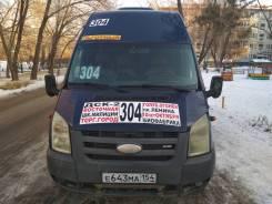 Ford Transit 222702. Продам форд транзит на автомате 2008г, 3 000 куб. см., 24 места