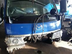 Тросик переключения мкпп. Mazda Titan, WHS5T Isuzu Elf, NKR66 Двигатели: VS, 4HF1