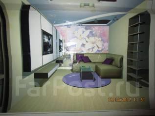 2-комнатная, улица Борисенко 72. Борисенко, частное лицо, 43 кв.м.