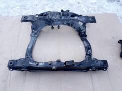 Балка под двс. Honda Odyssey, RA6 Двигатель F23A
