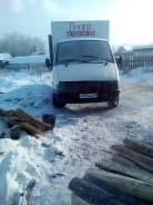 ГАЗ ГАЗель. Продам Газель фургон, 2 400 куб. см., 1 500 кг.