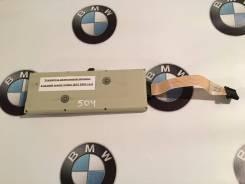 Антенна. BMW 7-Series, E65, E66 Двигатели: N52B30, N73B60, N62B48, N62B36, M57D30TU2, M67D44, N62B40, M54B30, N62B44