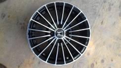 Honda. 6.0x15, 4x100.00, ET40, ЦО 67,1мм.