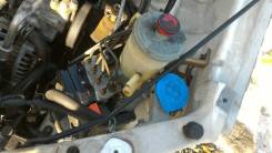 Бачок стеклоомывателя. Honda Odyssey, RA6, RA7 Двигатель F23A