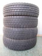 Dunlop DSV-01. Зимние, без шипов, 2008 год, износ: 10%, 4 шт