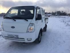 Kia Bongo. Продается грузовик киа бонго, 2 700 куб. см., 1 000 кг.