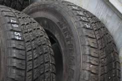 Bridgestone Dueler H/L. Всесезонные, 10%, 2 шт