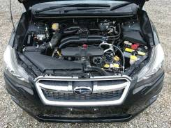 Ноускат. Subaru Impreza, GP7, GPE, GJ Subaru XV, GPE, GP, GP7 Subaru Forester Двигатель FB20