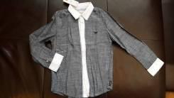 Рубашки. Рост: 140-146 см