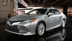 Toyota. 8.0x18, 5x114.30, ET50, ЦО 60,1мм. Под заказ