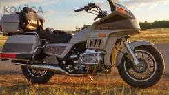 Honda Gold Wing. 1 200 куб. см., исправен, птс, с пробегом. Под заказ