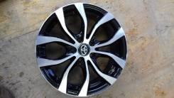 Toyota. 6.5x16, 5x100.00, ET48, ЦО 56,1мм.
