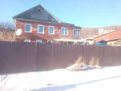 Большой дом в р-не дальней. Ул. Дальняя, р-н ост. Гагарина, площадь дома 90 кв.м., скважина, электричество 10 кВт, отопление электрическое, от частно...
