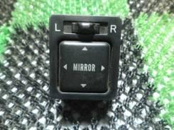 Блок управления зеркалами.
