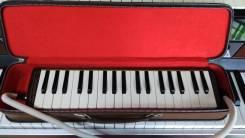 Пианики духовые.