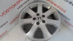 Honda. 6.5x17, 5x114.30, ET55