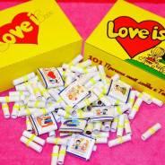 101 причина любви подарок на 14 февраля