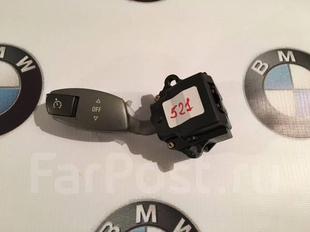 Блок круиз-контроля. BMW 7-Series, E65, E66, E67 Двигатели: M54B30, M67D44, N62B36, N62B40, N62B44, N62B48, N73B60