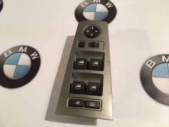 Блок управления стеклоподъемниками. BMW 7-Series, E65, E66, E67 Alpina B Alpina B7 Двигатели: M52B28TU, M57D30T, M57D30TU2, M62TUB35, M62TUB44, M73TUB...