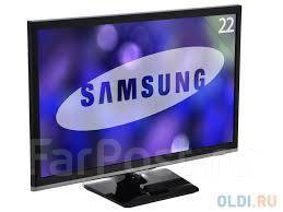 Samsung UE22H5000AK. LED. Под заказ