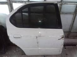 Дверь задняя правая Toyota Camry SV43