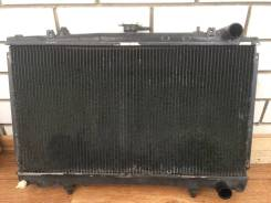 Радиатор охлаждения двигателя. Nissan Silvia, S13 Nissan Skyline