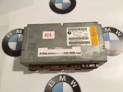 Блок управления airbag. BMW 5-Series BMW 7-Series, E65, E66, E67 Alpina B Alpina B7 Двигатели: M54B22, M54B25, M54B30, N52B25, N52B25OL, N52B25UL, N52...
