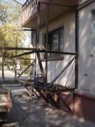 Сварка балконов, пристройка