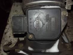 Датчик расхода воздуха. Nissan Bluebird Двигатели: SR20DT, SR20DE, SR20DET, SR20VE, SR20D