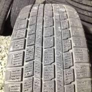 Dunlop Graspic DS3. Зимние, без шипов, износ: 50%, 1 шт