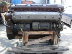 Двигатель Д 12. ОТС