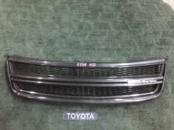 Решетка радиатора. Toyota Corolla Fielder, NZE141, NZE141G