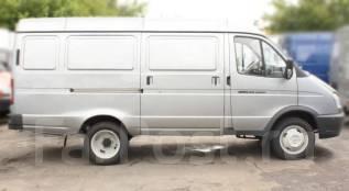 ГАЗ 2705. Продаю цельнометаллический фургон , 2 400 куб. см., 1 500 кг.